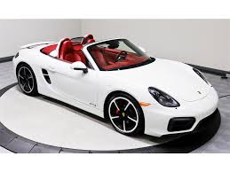 2015 Porsche Boxster GTS for sale in Nashville, TN | Stock #: P140431P