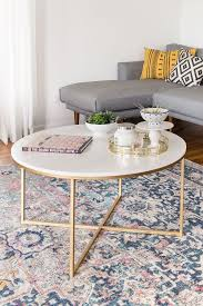 Glass can be in between on the top. Use A Round Coffee Table With Limited Space Coffee Tables For Homes Living Room Coffee Table Coffee Table Coffee Table White