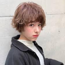髪型を変えたい人必見今人気のオーダーヘア集めました Arine アリネ