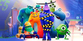 Monsters at Work Is a Bland Pixar ...