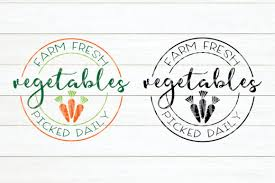 ✓ free for commercial use ✓ high quality images. Farm Fresh Vegetables Graphic By Browncowcreatives Creative Fabrica
