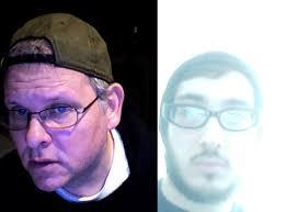 Keith Higginbotham is the author of Calibration (Argotist Ebooks, 2011) and Matt Margo is the author of Child of Tree (white sky ebooks, 2012). - Higginbotham%2520Margo