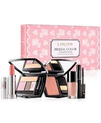 lancôme bridal color collection only at macy s 65 apr16