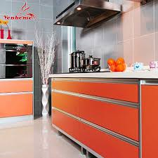Decorative Kitchen Cabinets Popular Decorative Stickers For Kitchen Cabinets Buy Cheap