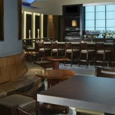 The Chartroom Bar And Lounge The Westin Harbour Castle