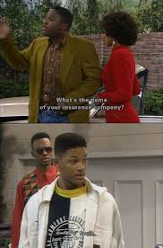 leave it to will smith to make insurance funny