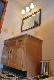 top 52 showy painting bathroom cabinets plus spray paint update vanity with can i colors oak of wood stains for bathrooms black painted unfinished wall