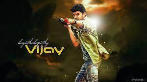 Vijay Painting Wallpaper HD in PC (Page ...