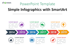 Timeline Infographics Templates For Powerpoint Infographic