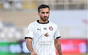 علي مبخوت يقترب من الاتحاد   صحيفة المواطن الإلكترونية