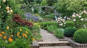 english cottage garden zone 8