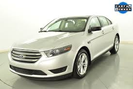 Used Ford Taurus For Sale In Tulsa Ok 28 Cars From 1 325