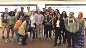 Students Nervous, Excited About May 6 Pitch Competition – Feliciano Center  For Entrepreneurship & Innovation - Montclair State University