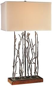 Branches table lamp Large Ambience Black And Wood Tree Branches Table Lamp Amazoncouk Kitchen Home Amazon Uk Ambience Black And Wood Tree Branches Table Lamp Amazoncouk