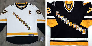 The official facebook page of the nhl's pittsburgh penguins. Icethetics Com Penguins Flyers Reverse Retro Jerseys Apparently Leak