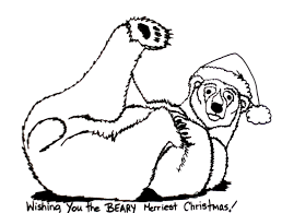 Small Picture Sketches And Drawings Polar Bear Coloring Coloring Pages