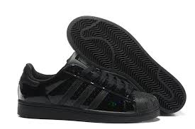 adidas shoes superstar black and gold. 2016 women\u0027s adidas black originals superstar men\u0027s shoes and gold