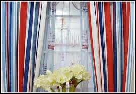 red white and blue striped curtains uk savae org