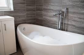 new bath by wickes