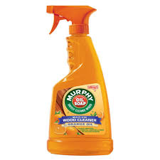 Murphy\u0027s Oil 22 oz. Wood Furniture Cleaner-01030 - The Home Depot