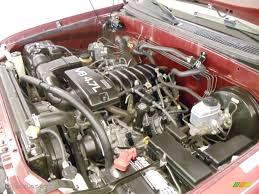 2006 Toyota Tundra Limited Double Cab 4.7L DOHC 32V iForce V8 ...