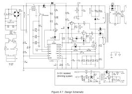 0 10v dimming wiring diagram gooddy org 0-10v dimming lutron at 0 10v Led Dimming Wiring Diagram