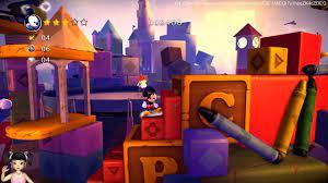 Thơ Nguyễn chơi game giải thoát cho chú chuột mickey đáng yêu tập 3 -  YouTube