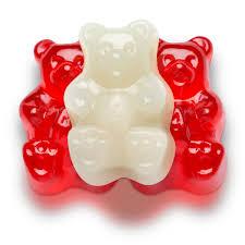 valentine s day gummies