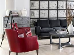 modern bedroom chair Marvelous Hickory Furniture Sofa North