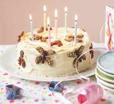 Birthday Bug Cake Recipe Bbc Good Food