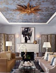 33 Stunning Ceiling Design Ideas To Spice Up Your HomeRooms In Roof Designs