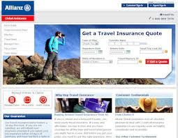 review of allianz travel insurance
