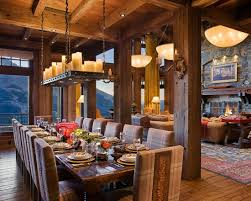 country dining room lighting. western lighting design pictures remodel decor and ideas page 3 country dining roomseclectic room m