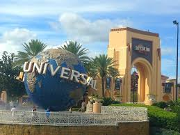 Universal Orlando Month By Month Guide