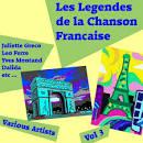Legendes De La Chanson, Vol. 3