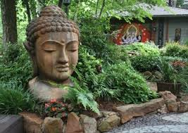 garden buddha statues. Decorative Tip Buddha Statues For Home And Garden Homelilys Decor D