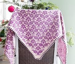 Thistle Knitting Chart Thistle Pattern Double Knitting Patterns Diy Crochet