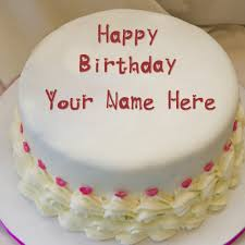 Birthday Cake Greetings For Mother