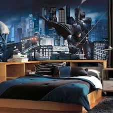 batman room decor canada