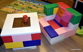lego furniture for kids rooms. EverBlocks: Amazing Giant LEGO Bricks For Building Life-Sized Furniture + GIVEAWAY! Lego Kids Rooms D