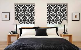 bedroom blinds as bedroom sets patterned blackout blinds bedroom