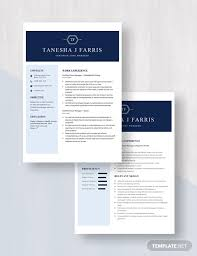 Certified Case Manager Resume Certified Case Manager Resume Template Word Apple Pages