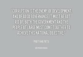 40 Corruption Quotes Golfian Adorable Corruption Quotes