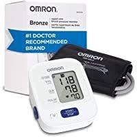 Amazon Best Sellers: Best <b>Blood Pressure</b> Monitors