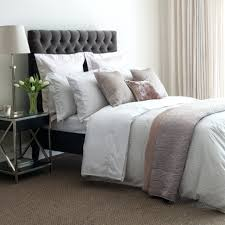 image of gray duvet cover ticking stripe grey double duvet cover jigsaw with regard to