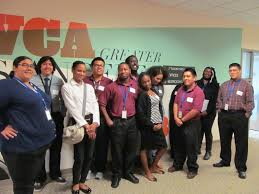 los angeles job corps students job shadow at ywca greater los drawing on the ywca greater los angeles program philosophy to approach training holistically while integrating multiple program participants and
