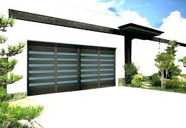 overhead door cost with modern style commercial glass garage glass glass garage doors cost frosted glass