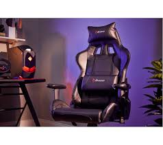 arozzi verona v2 gaming chair black
