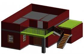 Small Picture Revit House Plan Revit House Download Download Home Plans Ideas