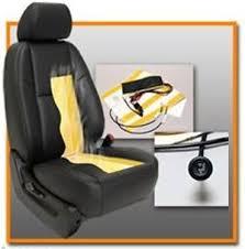 automotive heated seat kit